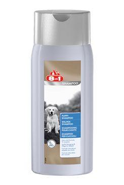 Šampon 8in1 puppy 250ml