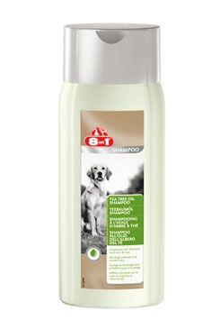 Šampon 8in1 tea tree oil 250ml