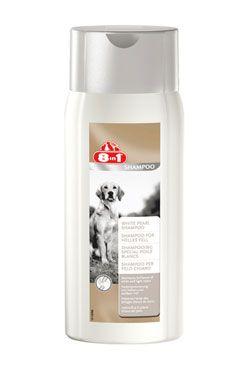 Šampon 8in1 white pearl 250ml