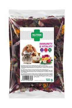 Nutrin Nature Immunity&Vitality 50g