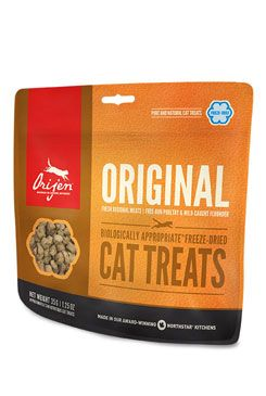 Orijen Cat  pochoutka Original Treats 35g