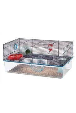 Klec FAVOLA 60x36,5x30cm křeček,myš FP