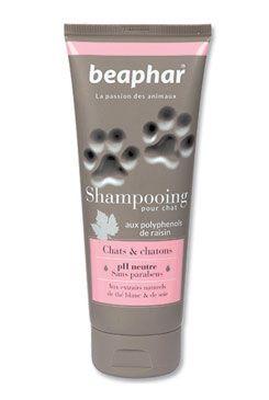 Beaphar Šampon Premium pro kočky a koťata 200ml