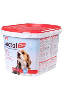 Beaphar mléko sušené Lactol Puppy 2kg