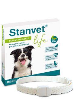 Stanvet Life Obojek Antiparazitární pro Psy 60cm